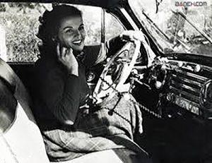 تلفن رادیویی