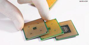 انواع پردازنده و اهميت آنها در لپ تاپ ؛ پردازنده از جمله موارد مهمي است که بايد هنگام خريد به آن توجه کرد