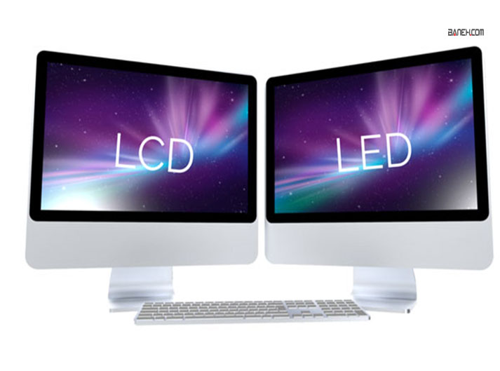 LCD - LED