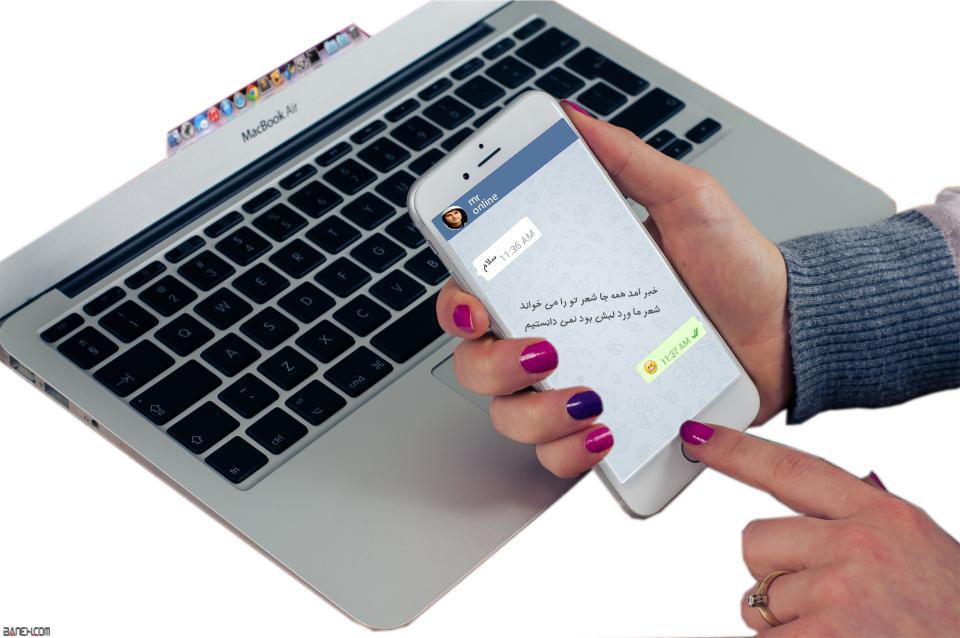 تلگرام يک سايت بسيار محبوب ايراني هاست که در سال 2013 توسط موسس شبکه وي کي پاول دورف در کشور روسيه راه اندازي شد