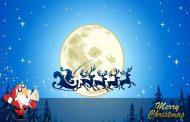 سال نوی میلادی « کریسمس» مبارک باد...