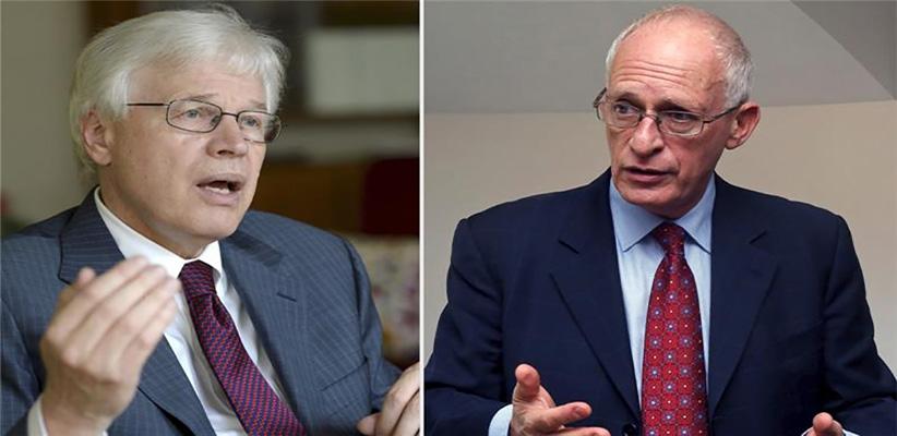 دانشمندانی که در رشته ی اقتصاد جایزه ی نوبل را از ان خود کردند
