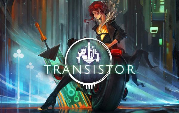 بازی Transistor