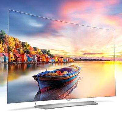 oLED چیست و چرا باید تلویزیون اولد بخ