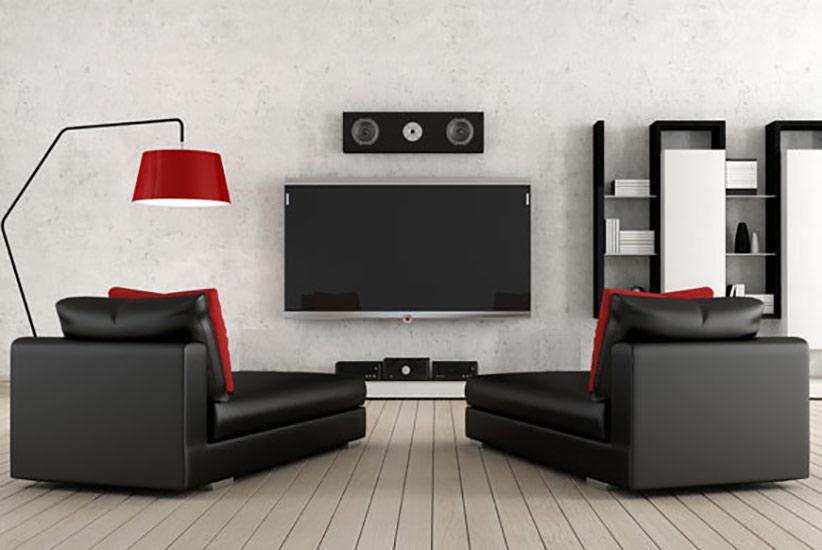 توجه بیشتر به عنصر صدا نکات مهم خرید تلویزیون