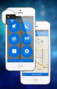 Iran Offline GPS Navigation & Maps