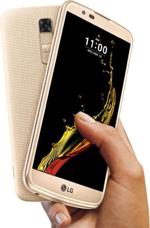 گوشی موبایل ال جی lg K10
