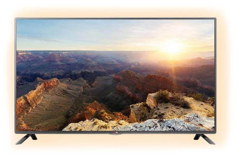 تلویزیون ال ای دی ال جی LG 32LF550V