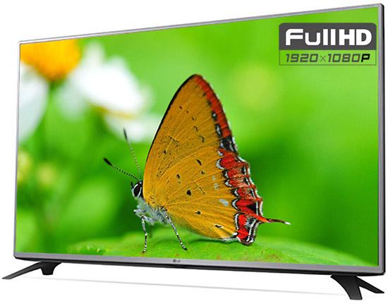 تلویزیون ال ای دی ال جی LG FULL HD LED TV 49LF