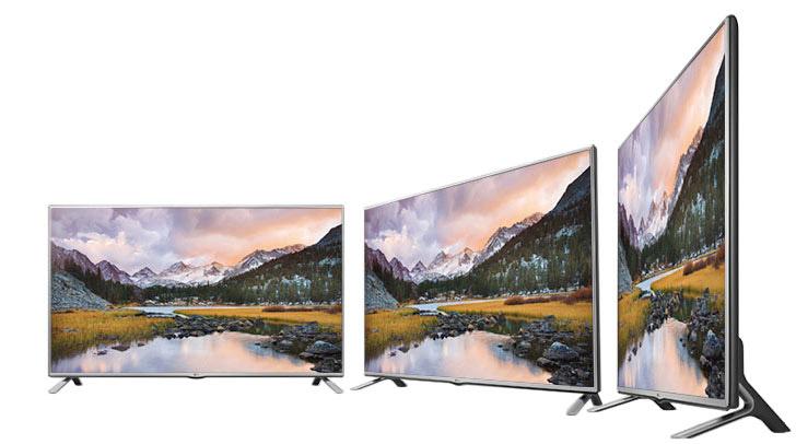 تلویزیون ال ای دی ال جی LG LED TV 49LF6200
