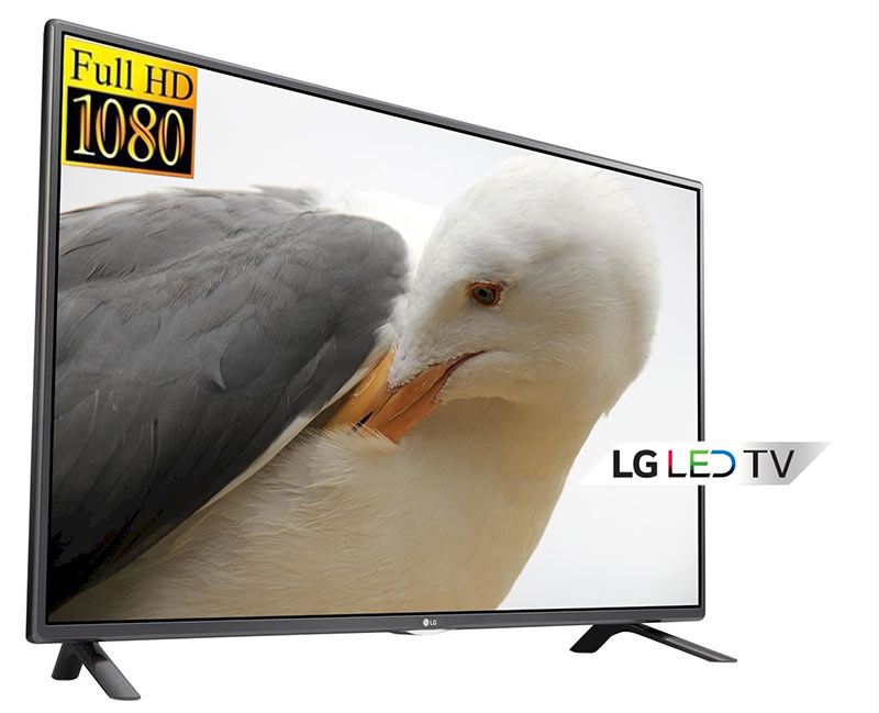 تلویزیون هوشمند ال جی LG LED TV 42LF580V