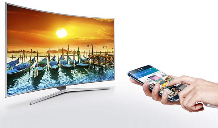 ریموت تلویزیون های هوشمند