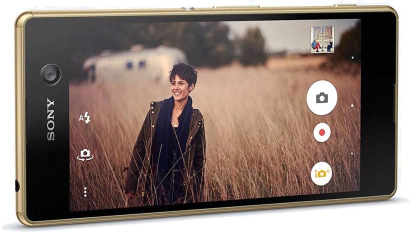 گوشی موبایل سونی اکسپریا ام 5 Sony Xperia