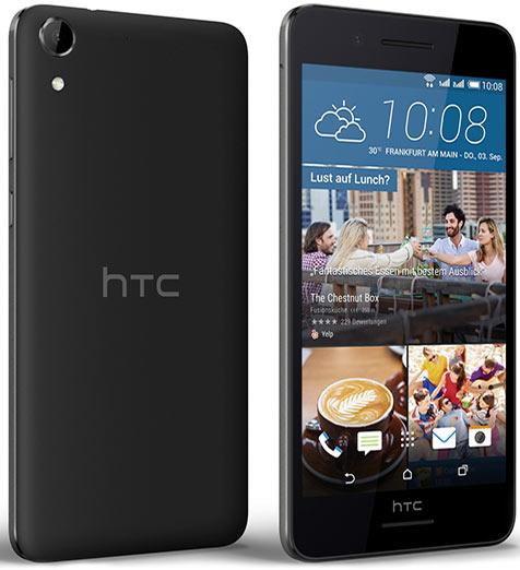 گوشی موبایل اچ تی سی دو سیم کارته htc