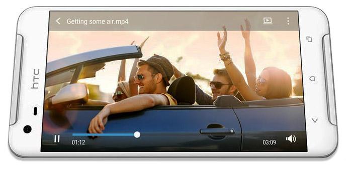 گوشی اچ تی سی وان ایکس 9 HTC ONE X9 دوسیم