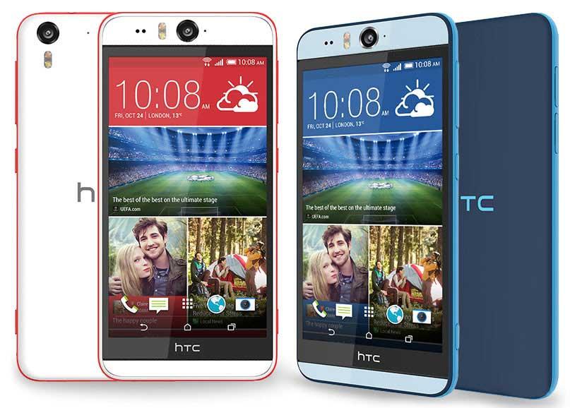گوشی اچ تی سی دیزایر آی HTC Desire eye