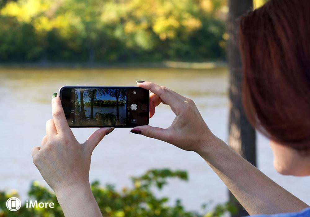 اپلیکیشن ایفون برای عکاسان