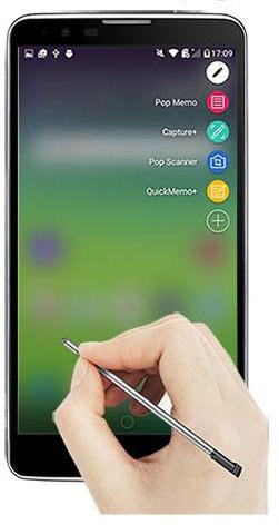 گوشی موبایل ال جی استایلوس 2 LGSTYLUS 2