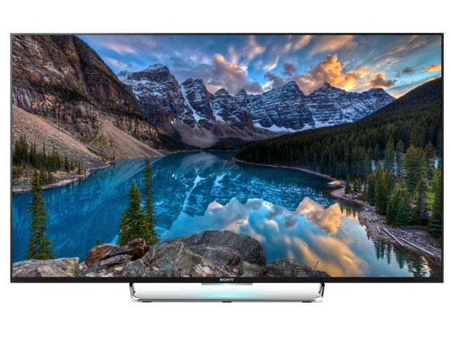 تلویزیون سه بعدی سونی ال ای دی فول اچ دی SONY 3D SMART FULL HD 43W805C