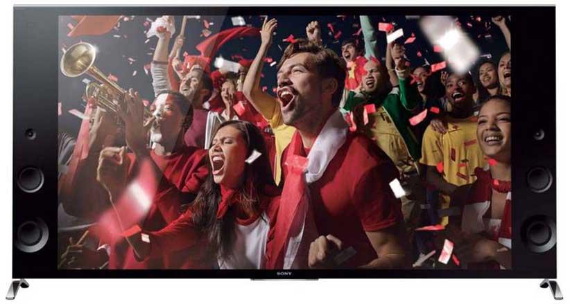 تلویزیون 65 اینچ سونی 65X9005-R