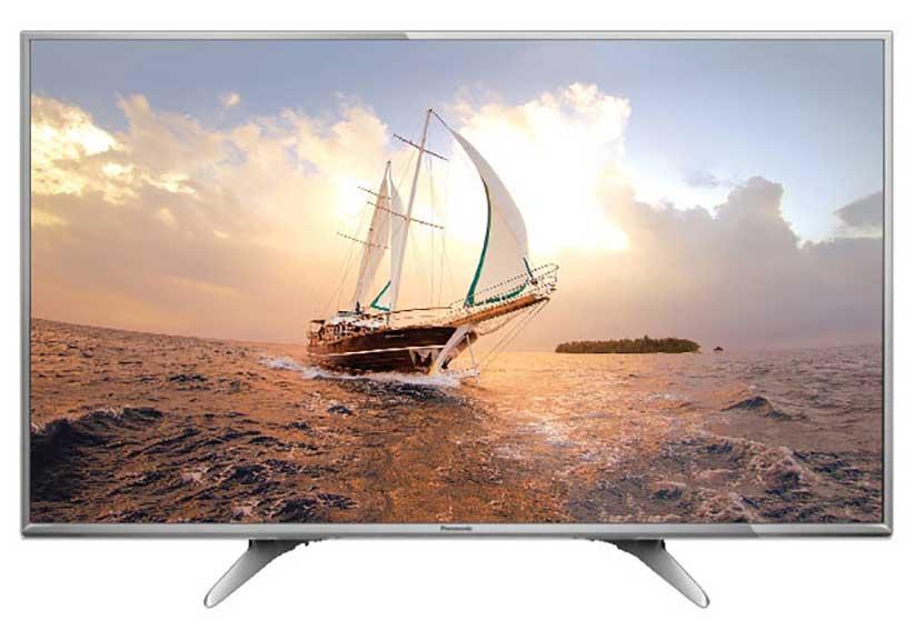 تلویزیون فورکی هوشمند پاناسونیک PANASONIC UHD 4K SMART 49DX650M