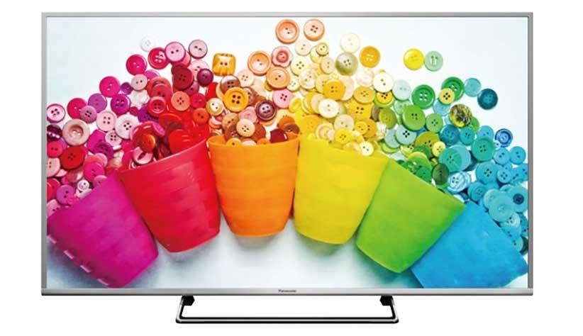 تلویزیون فول اچ دی هوشمند سه بعدی پاناسونیک PANASONIC FULL HD SMART 3D TV 55CS630