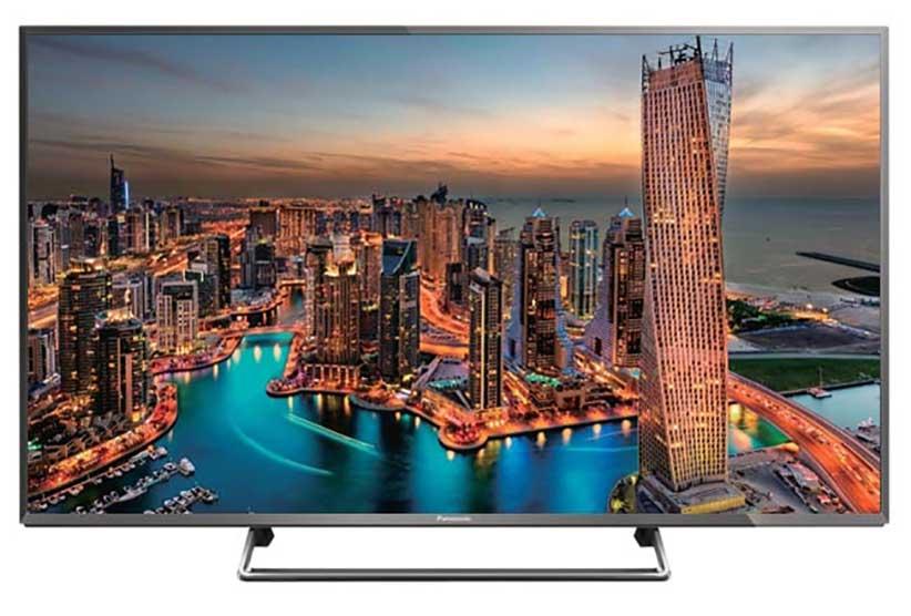 تلویزیون هوشمند ال ای دی فورکی سه بعدی پاناسونیک PANASONIC LED 4K SMART 49CX700M