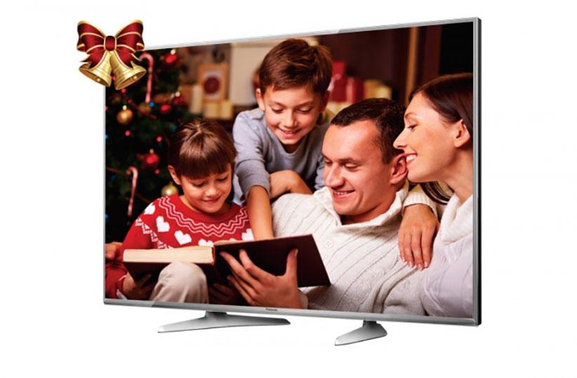 تلویزیون هوشمند اولترا اچ دی پاناسونیک PANASONIC SMART 4K TV 55DX650M