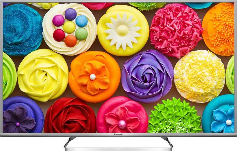 تلویزیون هوشمند سه بعدی پاناسونیک PANASONIC SMART LED FULL HD 55DS630M