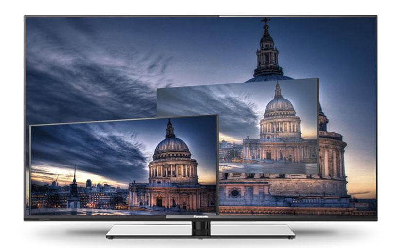 قیمت تلویزیون پاناسونیک
