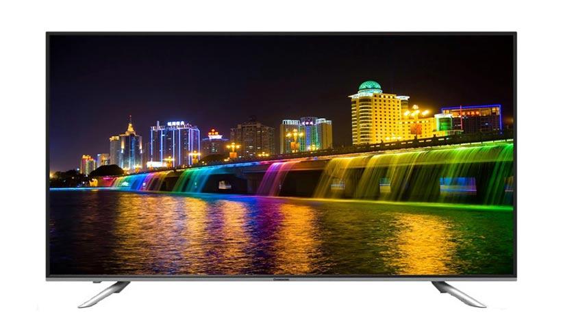 تلویزیون 43 اینچ اسمارت فورکی پاناسونیک 43DX400