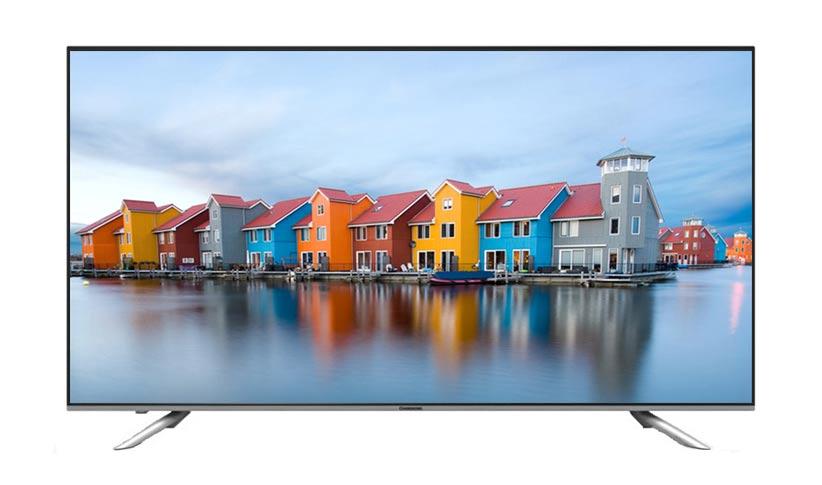 تلویزیون 43 اینچ فورکی پاناسونیک 43D330