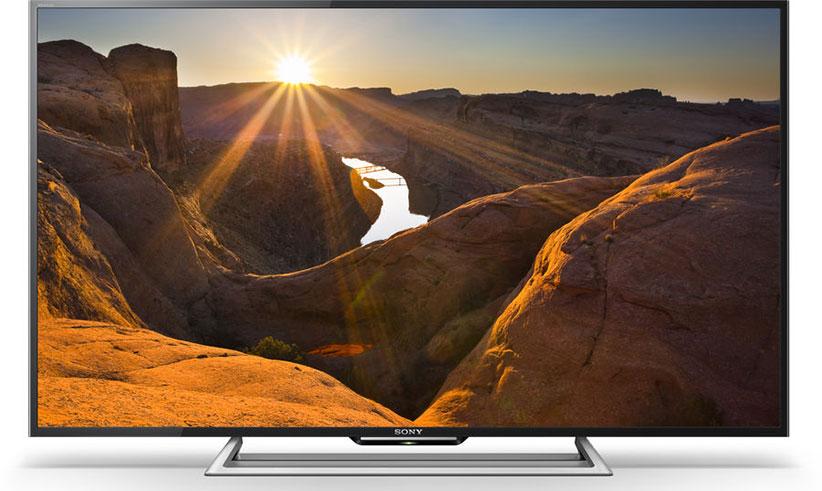 تلویزیون سونی فول اچ دی 48 اینچ