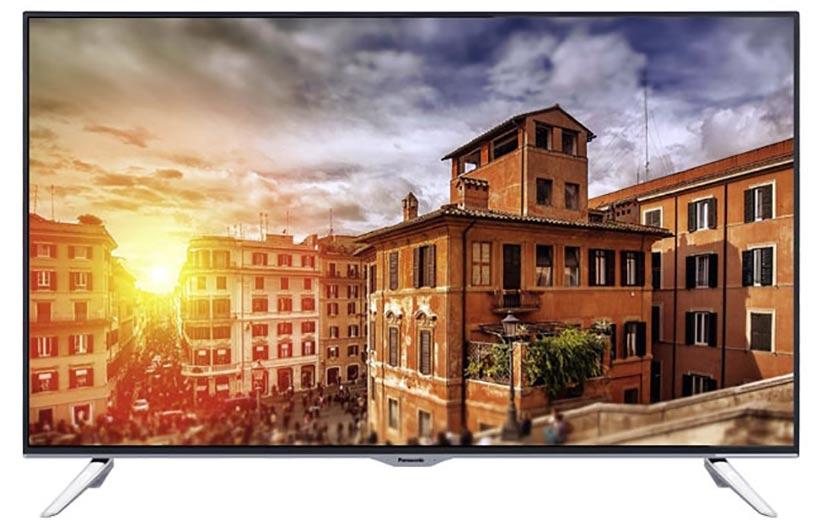 تلویزیون 49 اینچ پاناسونیک 49Dx410