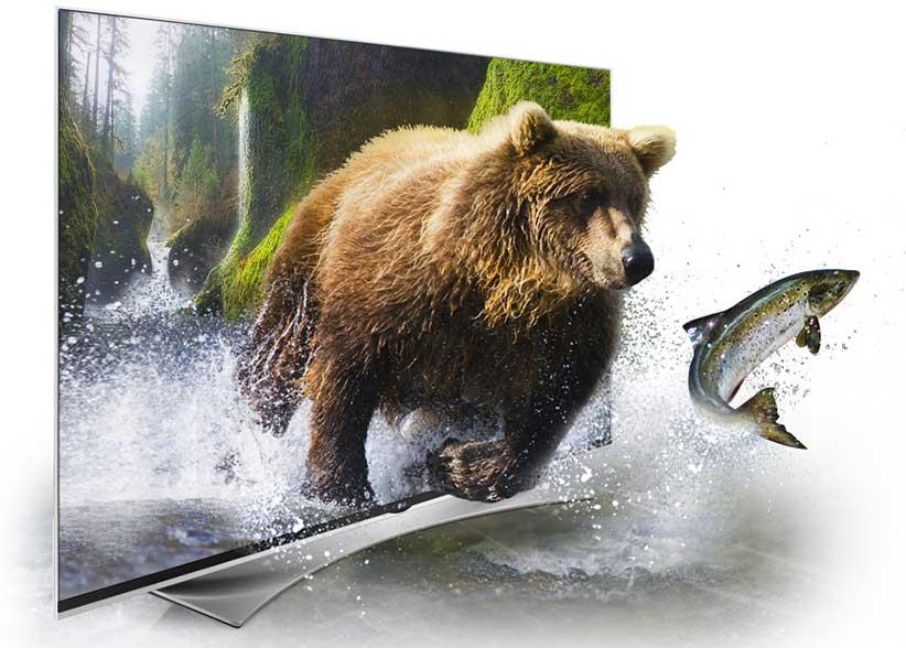 تلویزیون-55اینچی-ال-جی-55UF950-3D
