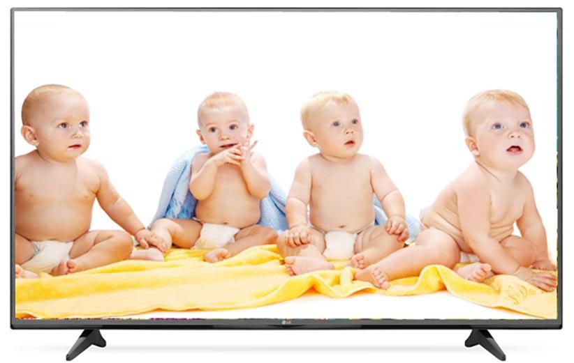 تلویزیون 55 اینچی ال جی 55UF680-4K