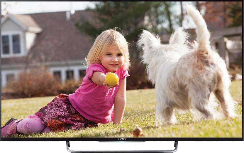 تلویزیون 55 اینچی سه بعدی سونی 55W800B-3D