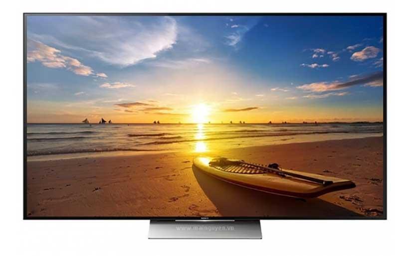 تلویزیون 65 اینچ فور کی سونی 65X8500D