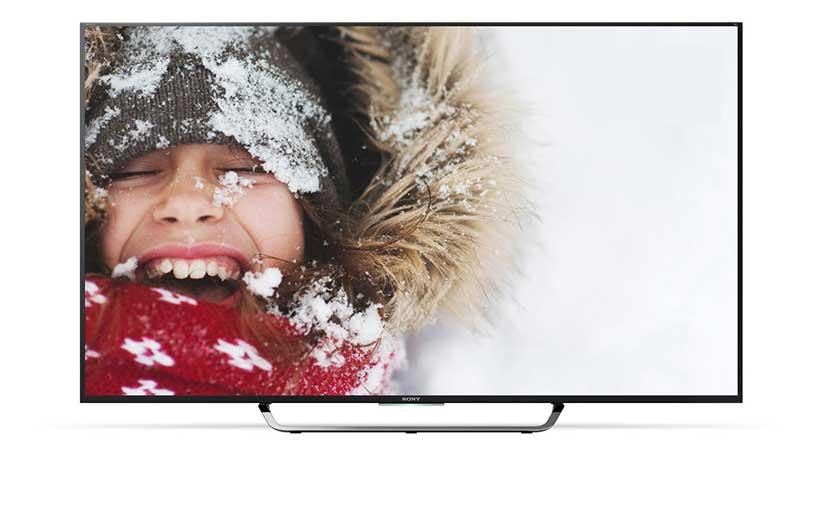 تلویزیون 75 اینچ سه بعدی سونی 75X8500D-3D