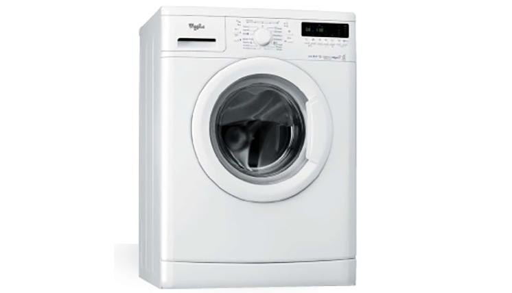 ماشین لباسشویی ویرپول WHIRLPOOL 8129