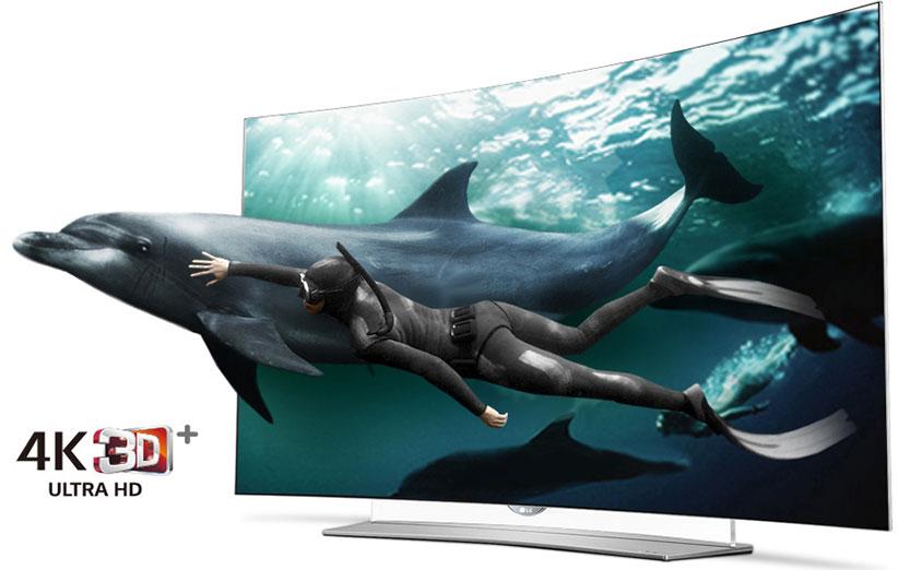 لیست قیمت تلویزیون های ال جی