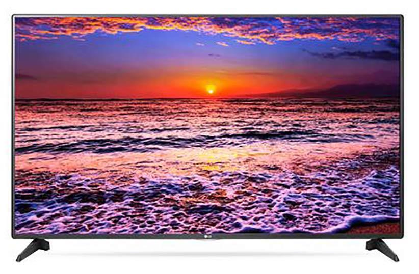 تلویزیون ال ای دی فول اچ دی 55 اینچ ال جی LG 55LH545