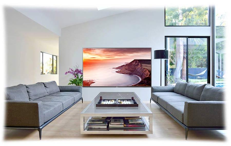 تلویزیون فول اچ دی ال ای دی ال جی LG FULL HD 60LF560