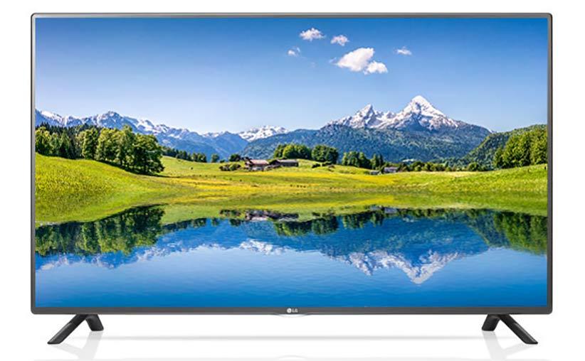 تلویزیون فول اچ د ی ال ای دی 60 اینچ ال جی 60LF5600