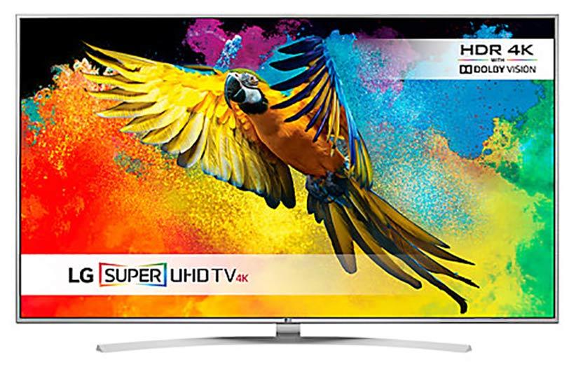 تلویزیون هوشمند فول اچ دی ال ای دی 60 اینچی 60UH750