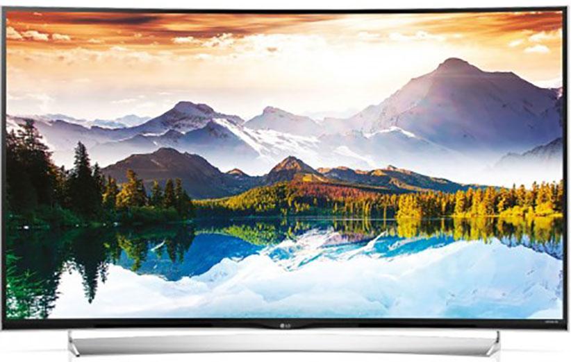لیست قیمت تلویزیون ال جی
