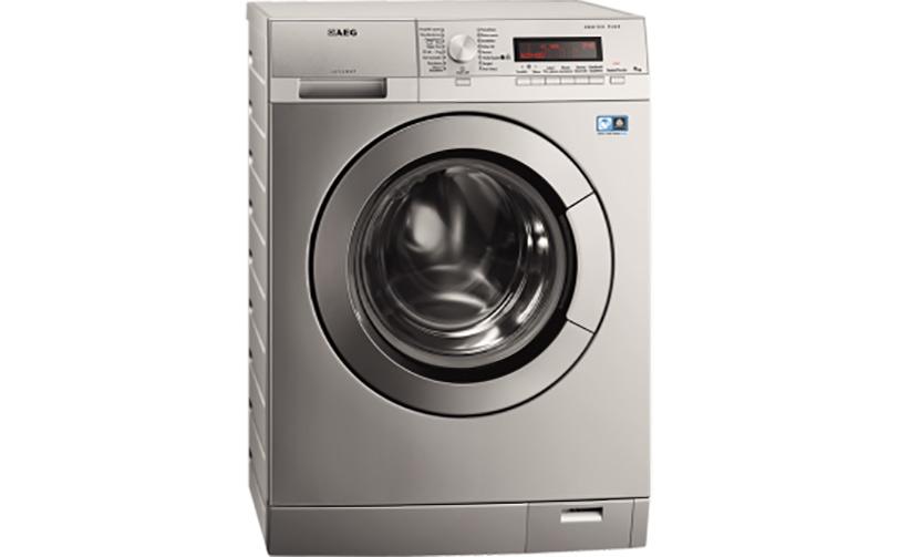 قیمت ماشین لباسشویی آ ای گ تمام اتوماتیک AEG L87495PFL