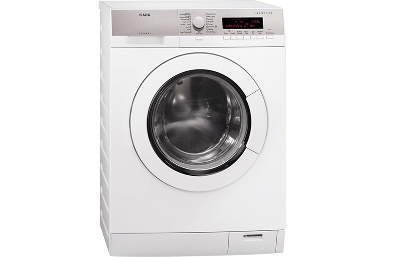 ماشین لباسشوییAEG تمام توماتیک 87490