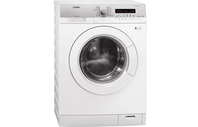 ماشین لباسشویی AEG تمام اتوماتیک L76475FL