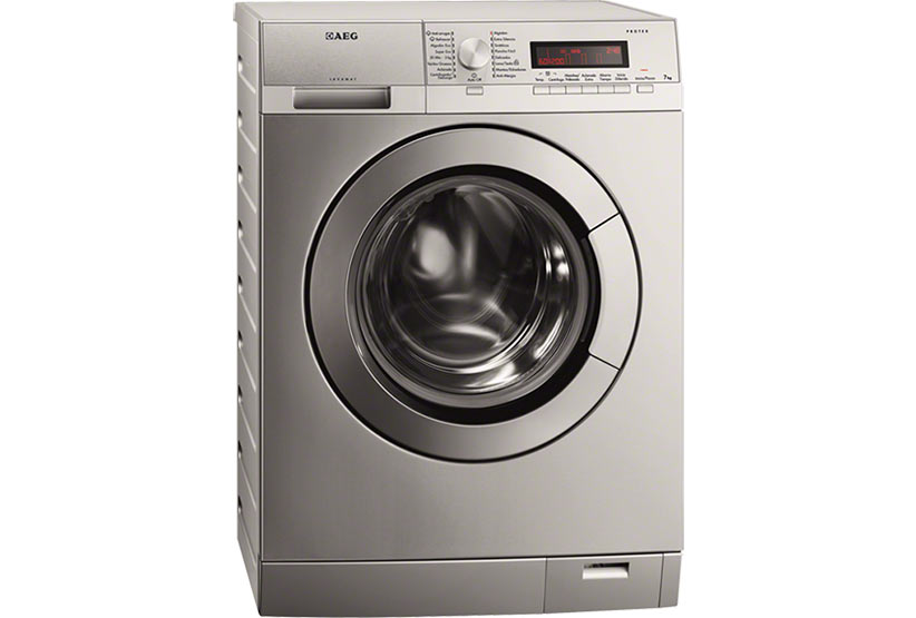 ماشین لباسشویی آ ای گ تمام اتوماتی AEG L85275XFL